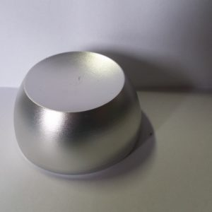 áruvédelmi leszedőmágnes hamutál forma